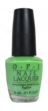 Gargantuan Green Grape Matte By OPI