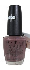 You Dont Know Jacques Matte OPI By OPI