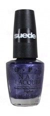 OPI Ink - Suede By OPI