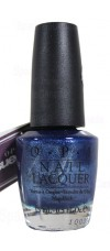 Russian Navy - Suede By OPI