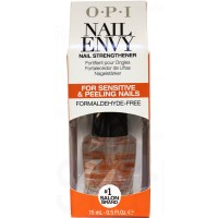 Nail Strengthener For Sensitive and Peeling Nails By OPI Nail Envy