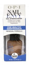 Nail Strengthener For Healthy Maintenance By OPI Nail Envy