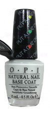 Put a Coat On! By OPI