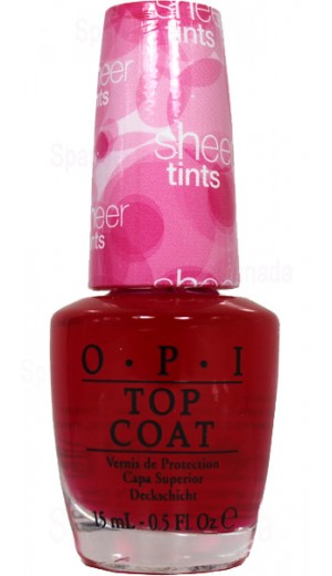 NTS02 Be Magentale With Me By OPI