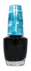 I Can Teal You Like Me By OPI
