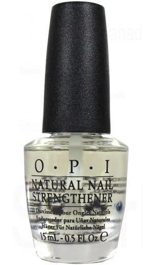 Opi Natural Nail Strengthener Base Coat By Opi Ntt60