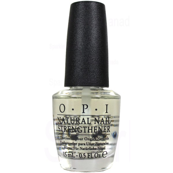 OPI, Natural Nail Strengthener Base Coat By OPI, NTT60 | Sparkle ...