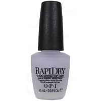 RapiDry Top Coat By OPI