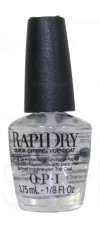 3.75ml Mini Rapidry Top Coat By OPI