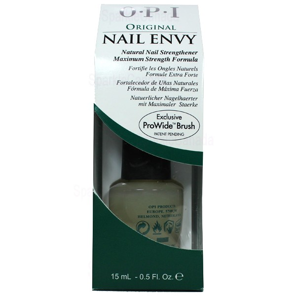 OPI Nail Care, Original Nail Envy - Natural Nail Strengthener By OPI ...