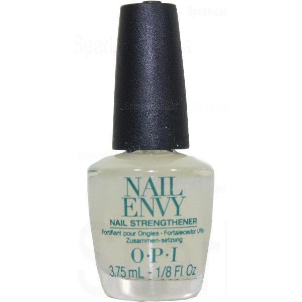 OPI, 3.75ml Mini Original Nail Envy By OPI, NTT80-MINI | Sparkle ...