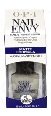 Nail Strengthener - Matte Formula By OPI Nail Envy
