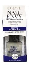 Nail Strengthener - Matte Formula By OPI Nail Envy