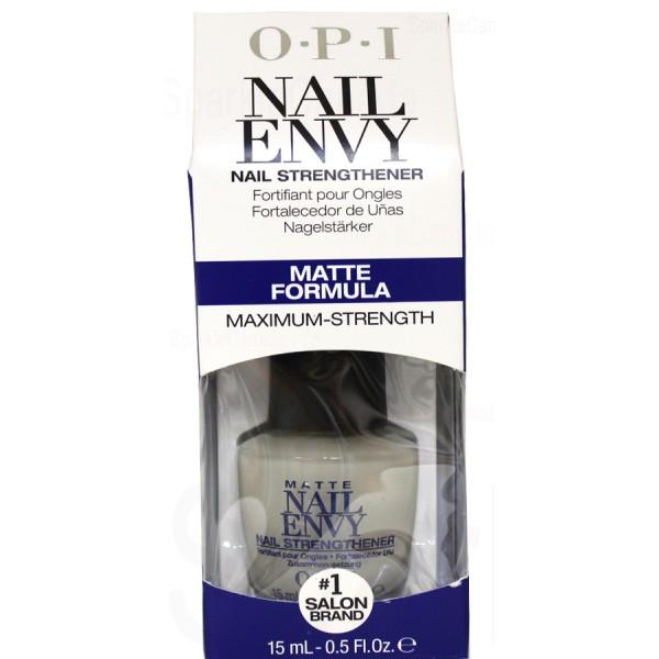 OPI Nail Envy, Nail Strengthener - Matte Formula By OPI Nail Envy ...