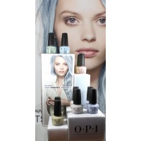 OPI 2016 Soft Shades Pastels Collection