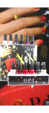 OPI 2017 Love OPI XOXO Collection