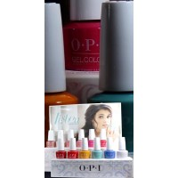 OPI 2018 Lisbon Gel Collection