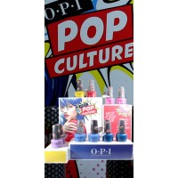 OPI 2018 POP Culture Collection