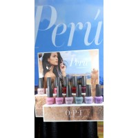 OPI 2018 Peru Collection