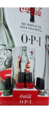 OPI Cocacola 2015 Collection