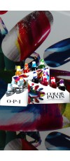 OPI Color Paints 2015 Collection