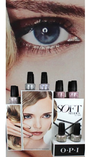11-1236 OPI  Soft Shades 2015 Collection