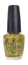 Gold Lang Syne By OPI