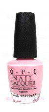 It's A Girl By OPI