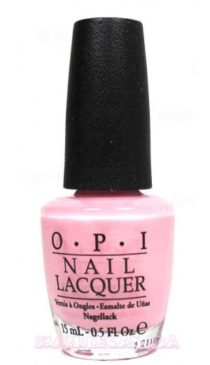 NLH39 It s A Girl By OPI