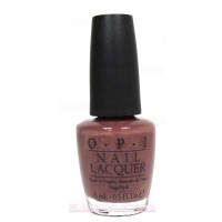 Wooden Shoe Like To Know? By OPI
