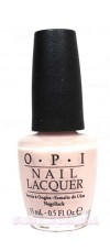 Barre My Soul By OPI