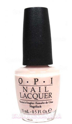 NLT50 Barre My Soul By OPI