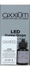 Axxium LED Curing Drops By OPI