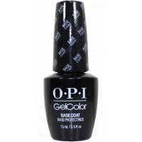 Base Coat By OPI Gel Color