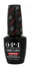 Strengthen Base Coat By OPI Gel Color