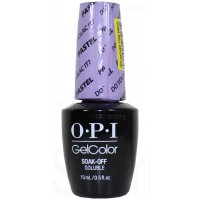 Do You Lilac It? - Pastel By OPI Gel Color