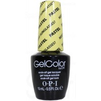 Need Sunglasses? By OPI Gel Color