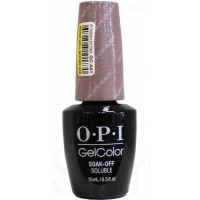 Taupe-less Beach By OPI Gel Color