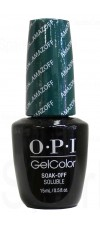 AmazON...AmazOFF By OPI Gel Color