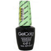 Gargantuan Green Grape By OPI Gel Color