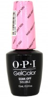 Mod About You By OPI Gel Color