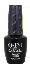 OPI Ink. By OPI Gel Color