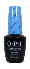 The I's Have it By OPI Gel Color