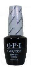 Oh My Majesty ! By OPI Gel Color