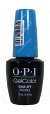 Fearlessly Alice By OPI Gel Color