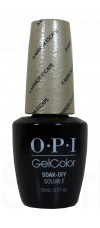 A Mirror Escape By OPI Gel Color