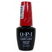 Having A Big Head Day By OPI Gel Color