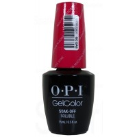 Mad for Madness Sake By OPI Gel Color