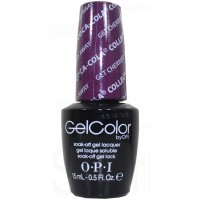 Get Cherried Away By OPI Gel Color