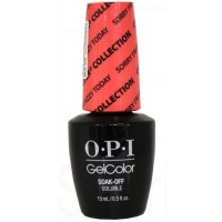 Sorry I'm Fizzy Today By OPI Gel Color